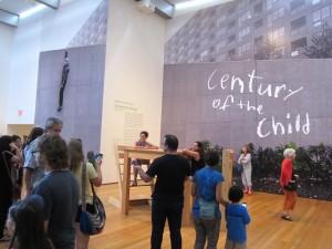 MOMA_centuryofchild_kidhanging